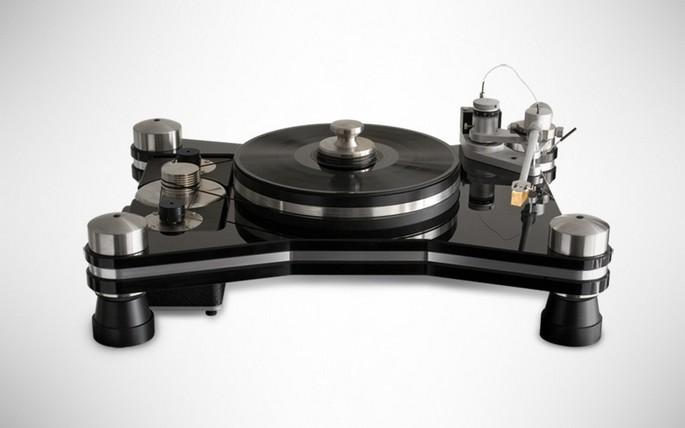 VPI HR-X RIM là niềm mơ ước của rất nhiều audiophile