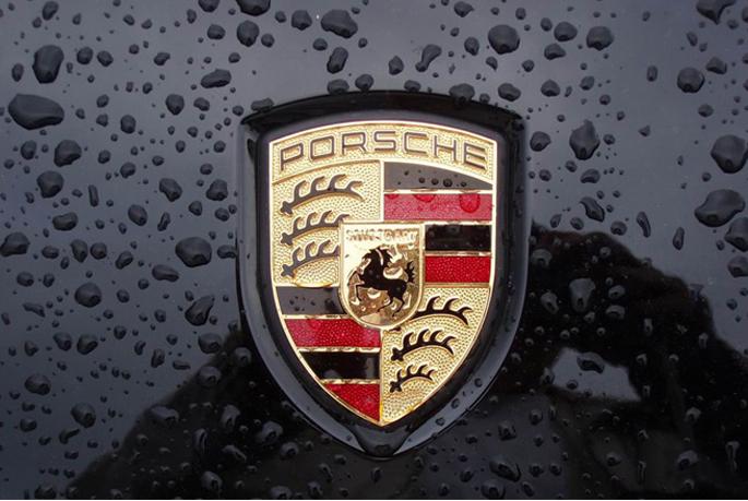 porsch-crest