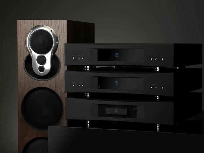 Linn Products muốn hướng khách hàng tới một thị trường nhạc số chất lượng cao