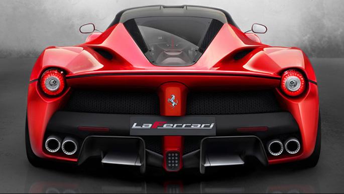 Topspeed-Ferrari