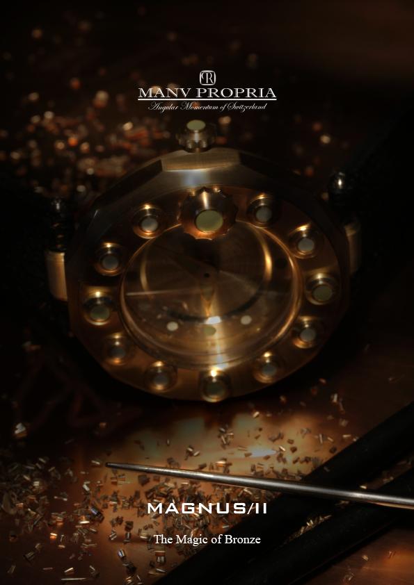 Magnus-II