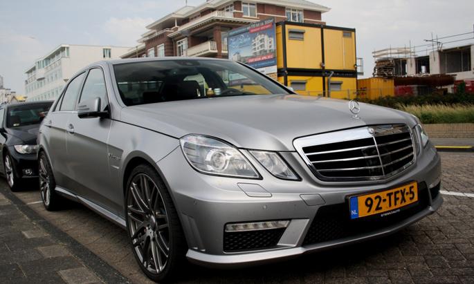 Mercedes-Benz-E-63-AMG-W212