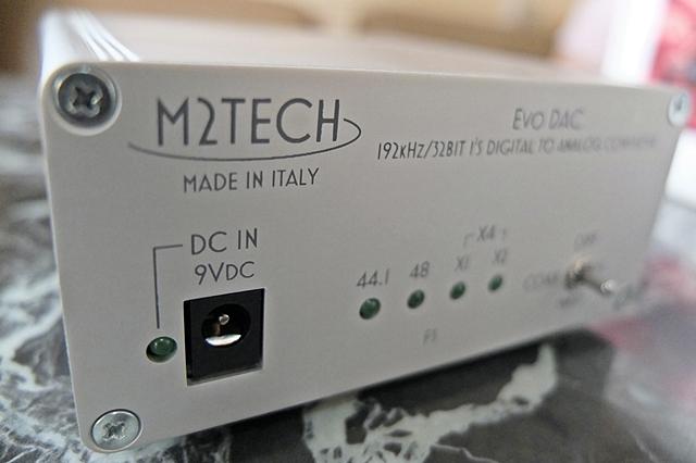 Sản phẩm đến từ một thương hiệu audio nổi tiếng ở nước Ý