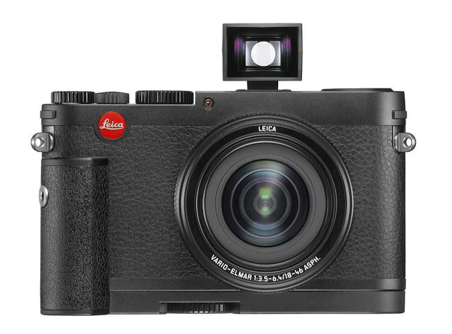 Leica-X-Vario-front_handgrip---viewfinder-36mm