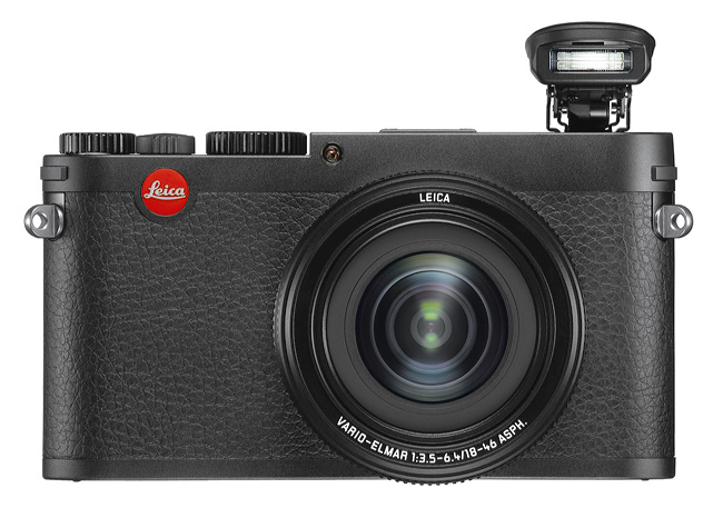 Leica-X-Vario-front_integrated-flash