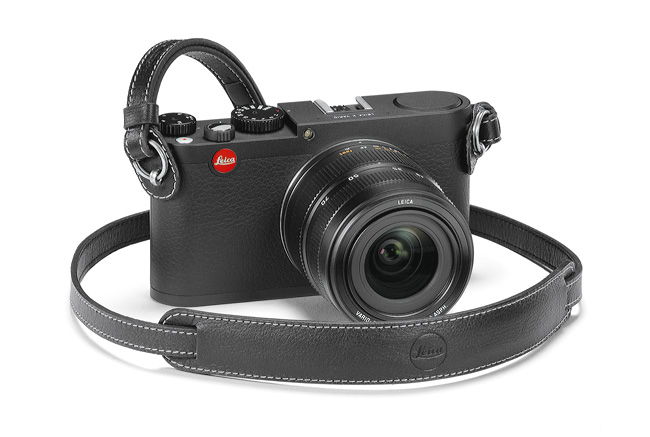 Leica-X-Vario_carrying-strap-black