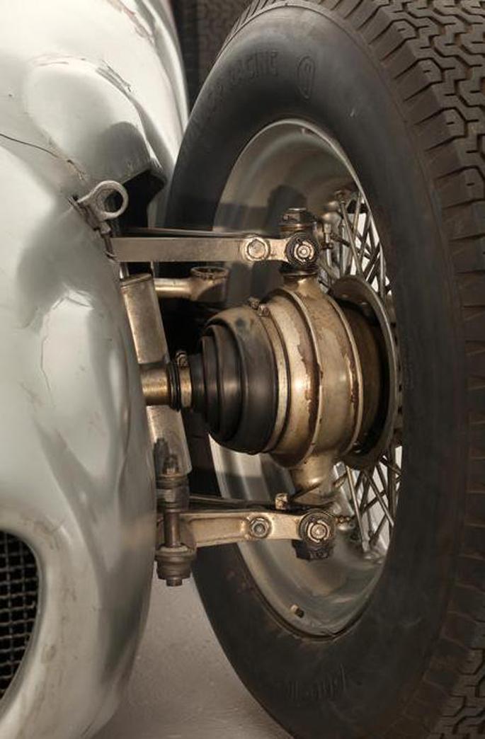 Mercedes-F14