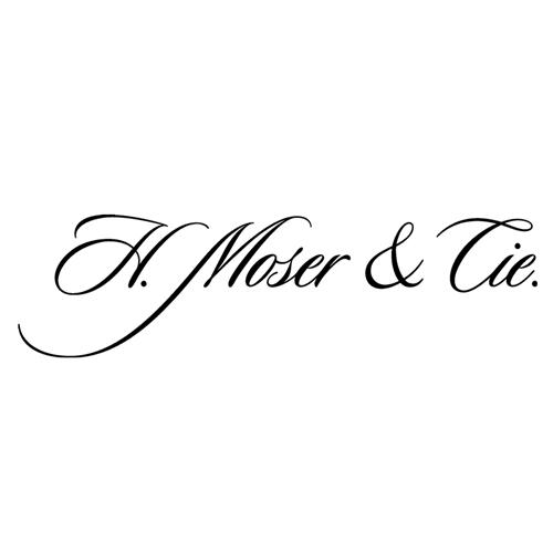 h.moser.&.cie-logo